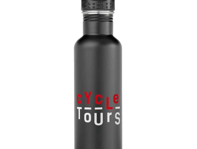 Huisstijl Cycletours
