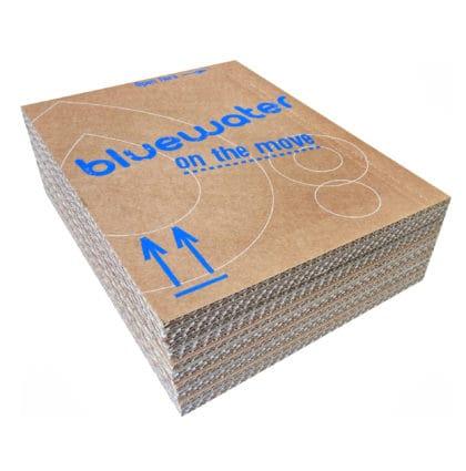 Verhuispakket Bluewater
