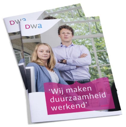Corporate brochure DWA