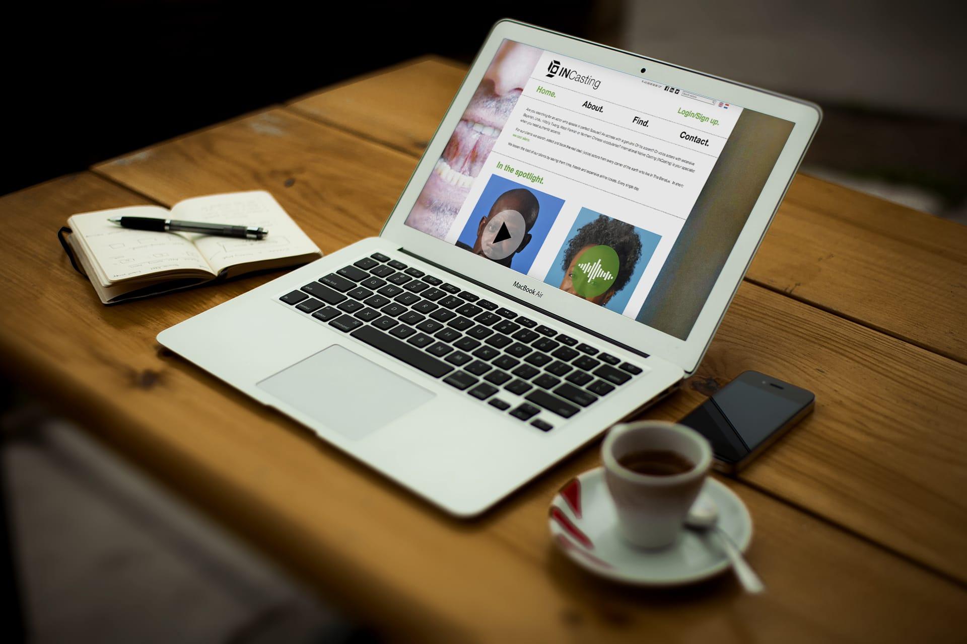 incasting-laptop