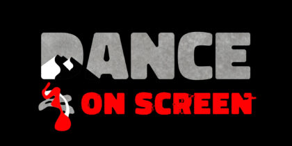 DANCE ON SCREEN
